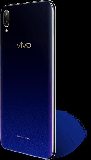 Vivo V11 Pro – DEMO WORKS